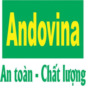 CÔNG TY ANDOVINA