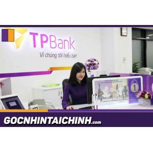 CÔNG TY TÀI CHÍNH TP BANK