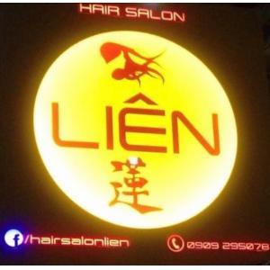 HAIR SALON LIÊN